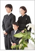 横浜市北部斎場での家族葬