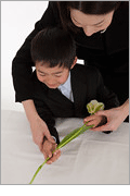 横浜市北部斎場での一般葬儀スタンダードプラン